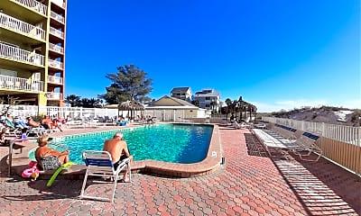 Pool, 18610 Gulf Blvd, 2