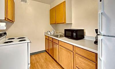 Mendenhall Apartments, 0