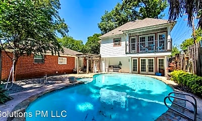 Pool, 2111 St Francis Ave, 1