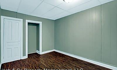 Bedroom, 155 W Maple St, 2