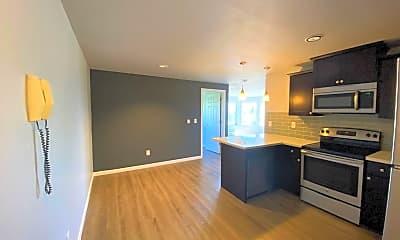 Living Room, 1158 N 91st St, 1