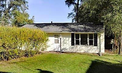 Building, 307 Della St, 0