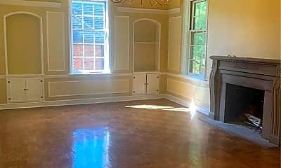 Living Room, 7516 Wellington Way, 1