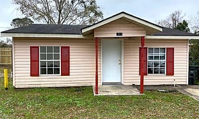 Building, 1020 Tucker Street, 0