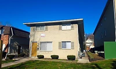 Building, 198 E Norwich Ave, 0