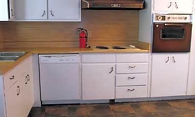 Kitchen, 3920 SW 20th St, 2