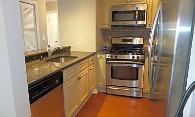 Kitchen, 21 Basset Ct, 1