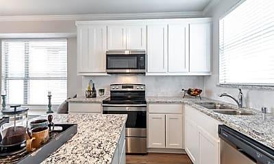 Kitchen, 301 E Lamar St, 1