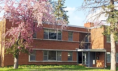 Building, 1516 3rd Ave NE, 2