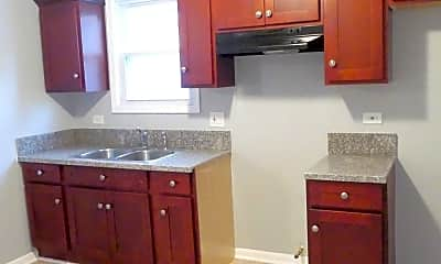 Kitchen, 8349 S Colfax Ave, 1