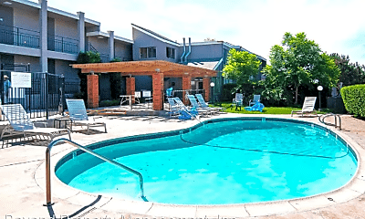 Pool, 7797 Stalmer St, 2