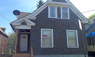 Building, 29 St Jacob St, 0