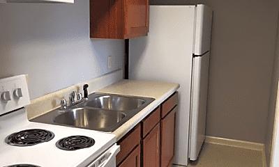 Kitchen, 952 Houck St, 1