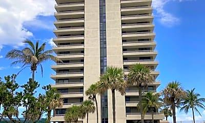 Building, 5540 N Ocean Dr 18, 0