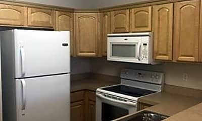 Kitchen, 3383 SW 42nd Pl, 1