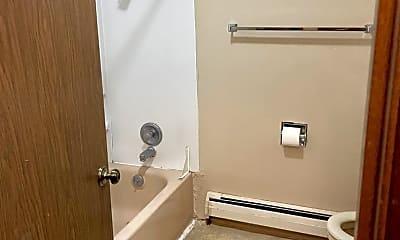 Bathroom, 3701 James St, 2