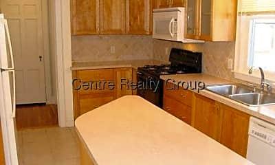 Kitchen, 9 Holman Rd, 1