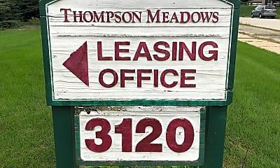 Thompson Meadows Apartments, 1