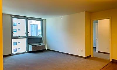 Living Room, 988 Halekauwila St, 1