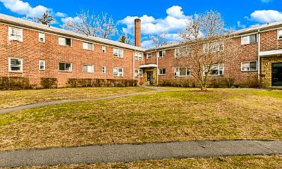 Building, 35 S Broadway, 1