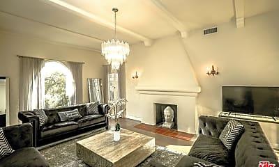 Living Room, 328 N Alfred St, 0