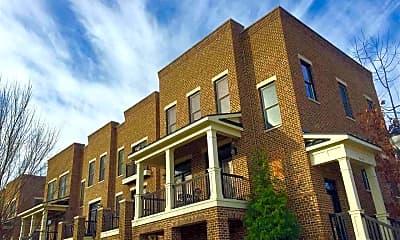 Building, 530 John Haywood Way 104, 1