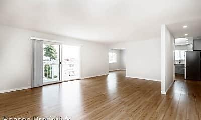 Living Room, 3537 Rhoda Ave, 1