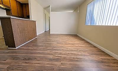 Living Room, 7052 Remmet Ave, 1