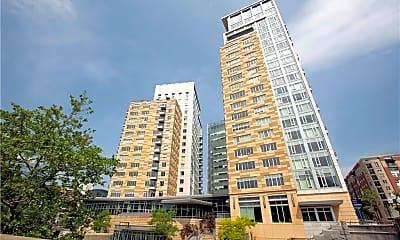Building, 100 Exchange St 1101, 0
