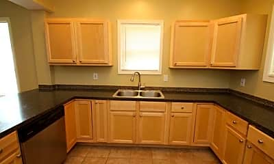 Kitchen, 141 National Ave SW, 1
