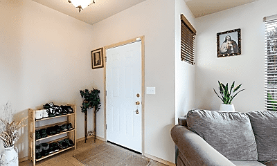 Bedroom, 5714 28th Street East, 1
