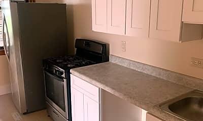Kitchen, 7836 S Champlain Ave 2, 1