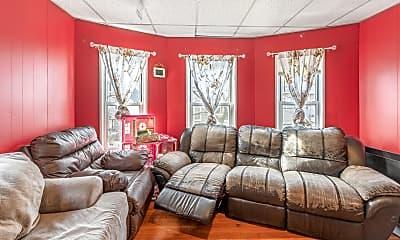 Living Room, 29 Calhoun Avenue, 1