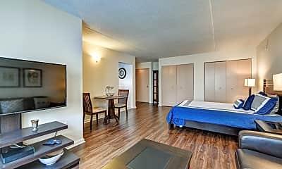 Living Room, Cosmopolitan, 1