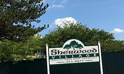 Sherwood Village, 1