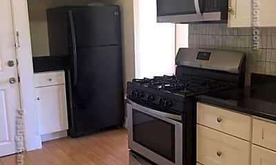 Kitchen, 3 Walter St, 1