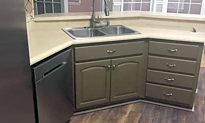 Kitchen, 3501 Hidden Valley Rd, 1