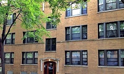 Building, 1963 W Argyle St, 2