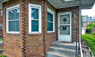 Patio / Deck, 410 W Hampton Dr, 1