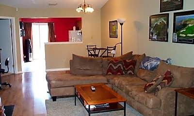 Living Room, 335 Brisa Dr, 1