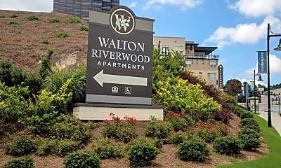 Walton Riverwood Apartments, 2