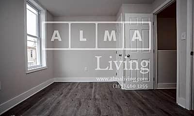 Bedroom, 5357 Grays Ave, 1