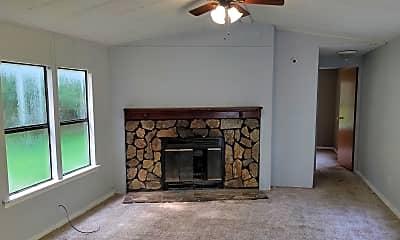 Living Room, 24 Quail Trail, 1