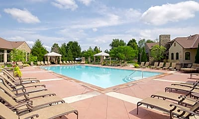 Pool, Avignon Apartment Homes, 0