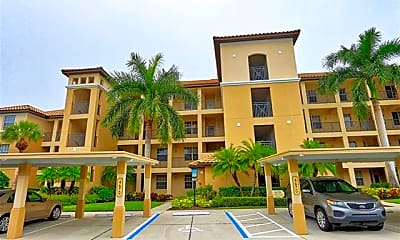 Building, 4670 Turnberry Lake Dr 103, 2