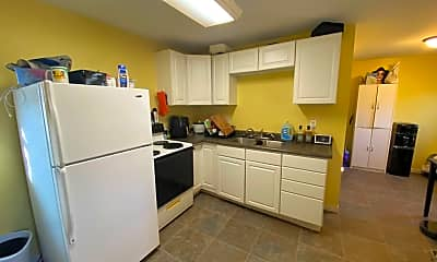 Kitchen, 2332 3rd St, 1