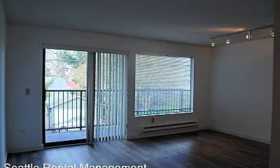 Living Room, 3431 California Ave SW, 2