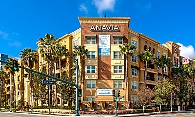 Community Signage, Anavia, 1