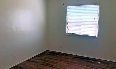 Bedroom, 4642-4646 Florida St, 2
