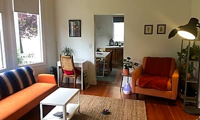 Living Room, 172 16th Ave, 1